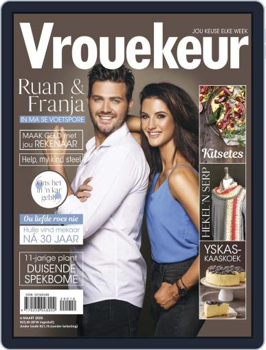 Vrouekeur (Digital) March 7th, 2020 Issue Cover
