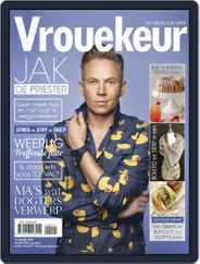 Vrouekeur (Digital) Subscription March 13th, 2020 Issue