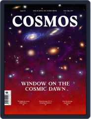 Cosmos (Digital) Subscription February 1st, 2017 Issue