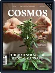 Cosmos (Digital) Subscription October 1st, 2017 Issue