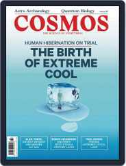 Cosmos (Digital) Subscription June 1st, 2019 Issue