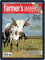 Farmer's Weekly (Digital) Subscription March 24th, 2013 Issue