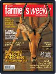 Farmer's Weekly (Digital) Subscription April 7th, 2013 Issue