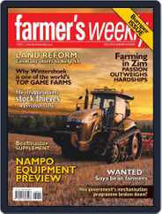 Farmer's Weekly (Digital) Subscription May 5th, 2013 Issue