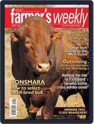 Farmer's Weekly (Digital) Subscription May 13th, 2013 Issue