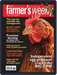 Farmer's Weekly (Digital) Subscription May 19th, 2013 Issue