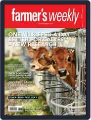 Farmer's Weekly (Digital) Subscription November 30th, 2018 Issue