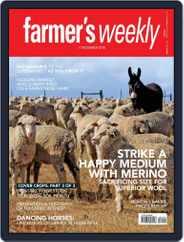 Farmer's Weekly (Digital) Subscription December 7th, 2018 Issue