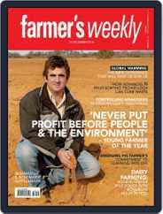 Farmer's Weekly (Digital) Subscription December 14th, 2018 Issue