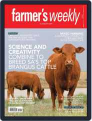 Farmer's Weekly (Digital) Subscription January 18th, 2019 Issue