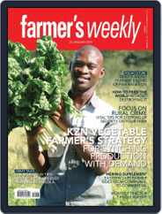 Farmer's Weekly (Digital) Subscription January 25th, 2019 Issue