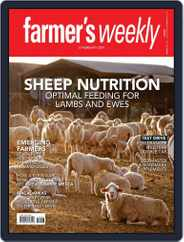 Farmer's Weekly (Digital) Subscription February 8th, 2019 Issue