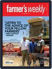 Farmer's Weekly (Digital) Subscription February 15th, 2019 Issue