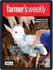Farmer's Weekly (Digital) Subscription February 22nd, 2019 Issue