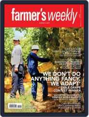 Farmer's Weekly (Digital) Subscription March 8th, 2019 Issue