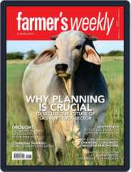 Farmer's Weekly (Digital) Subscription March 15th, 2019 Issue