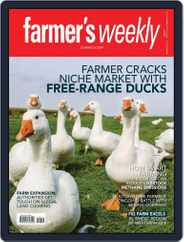 Farmer's Weekly (Digital) Subscription March 22nd, 2019 Issue