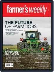 Farmer's Weekly (Digital) Subscription March 29th, 2019 Issue