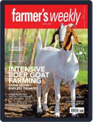 Farmer's Weekly (Digital) Subscription April 5th, 2019 Issue