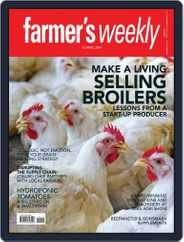 Farmer's Weekly (Digital) Subscription April 12th, 2019 Issue