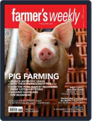 Farmer's Weekly (Digital) Subscription April 19th, 2019 Issue