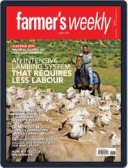 Farmer's Weekly (Digital) Subscription May 3rd, 2019 Issue
