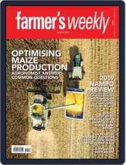 Farmer's Weekly (Digital) Subscription May 10th, 2019 Issue