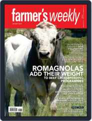 Farmer's Weekly (Digital) Subscription May 24th, 2019 Issue