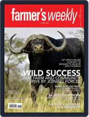 Farmer's Weekly (Digital) Subscription June 7th, 2019 Issue