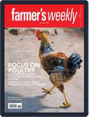 Farmer's Weekly (Digital) Subscription June 14th, 2019 Issue