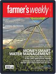 Farmer's Weekly (Digital) Subscription June 21st, 2019 Issue
