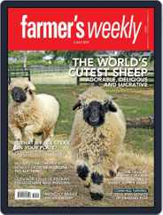 Farmer's Weekly (Digital) Subscription July 5th, 2019 Issue