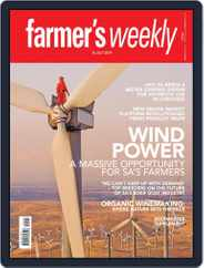 Farmer's Weekly (Digital) Subscription July 12th, 2019 Issue
