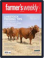 Farmer's Weekly (Digital) Subscription July 19th, 2019 Issue