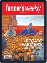 Farmer's Weekly (Digital) Subscription August 2nd, 2019 Issue