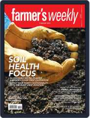 Farmer's Weekly (Digital) Subscription August 9th, 2019 Issue