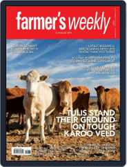 Farmer's Weekly (Digital) Subscription August 16th, 2019 Issue