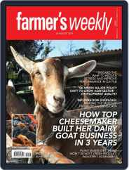 Farmer's Weekly (Digital) Subscription August 30th, 2019 Issue