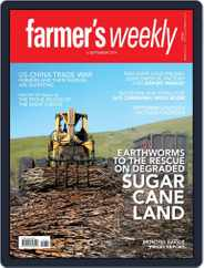 Farmer's Weekly (Digital) Subscription September 6th, 2019 Issue