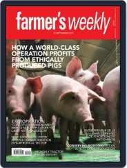 Farmer's Weekly (Digital) Subscription September 13th, 2019 Issue