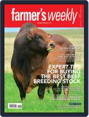 Farmer's Weekly (Digital) Subscription September 20th, 2019 Issue