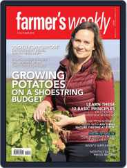 Farmer's Weekly (Digital) Subscription October 4th, 2019 Issue