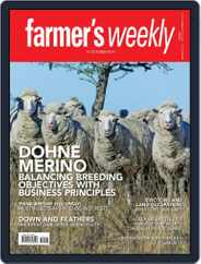 Farmer's Weekly (Digital) Subscription October 11th, 2019 Issue