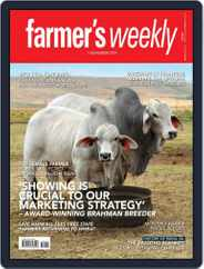 Farmer's Weekly (Digital) Subscription November 1st, 2019 Issue