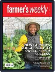 Farmer's Weekly (Digital) Subscription November 8th, 2019 Issue