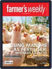 Farmer's Weekly (Digital) Subscription November 29th, 2019 Issue