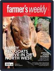 Farmer's Weekly (Digital) Subscription December 6th, 2019 Issue