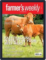 Farmer's Weekly (Digital) Subscription December 13th, 2019 Issue