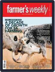 Farmer's Weekly (Digital) Subscription December 20th, 2019 Issue