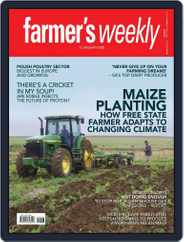 Farmer's Weekly (Digital) Subscription January 17th, 2020 Issue